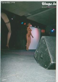 Erotisme Bruxelles Pyramides 1998 (22/23)