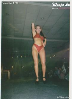 Erotisme Bruxelles Pyramides 1998 (14/23)