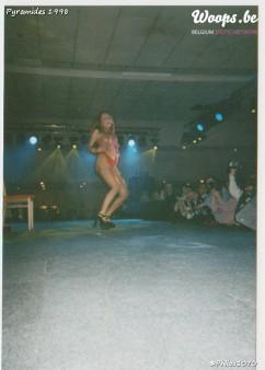 Erotisme Bruxelles Pyramides 1998 (20/23)