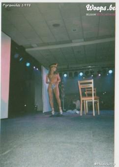 Erotisme Bruxelles Pyramides 1998 (19/23)