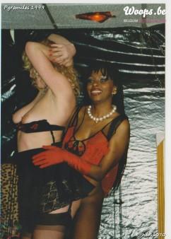 Erotisme Bruxelles Pyramides 1999 (23/38)