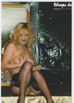Erotisme Bruxelles Pyramides 1999 (18/38)