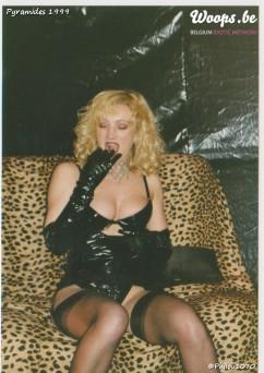 Erotisme Bruxelles Pyramides 1999 (5/38)