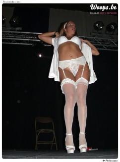 Erotisme Bruxelles Pyramides 2001 (5/5)