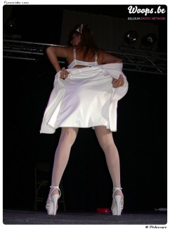Erotisme Bruxelles Pyramides 2001 (4/5)