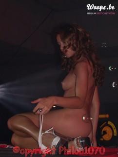 Erotisme Bruxelles Pyramides 2002 (1/7)