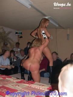 Erotisme Bruxelles Pyramides 2003 (6/8)