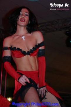 Erotisme Bruxelles Pyramides 2004 (9/19)