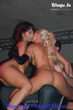 Erotisme Bruxelles Pyramides 2004 (5/21)