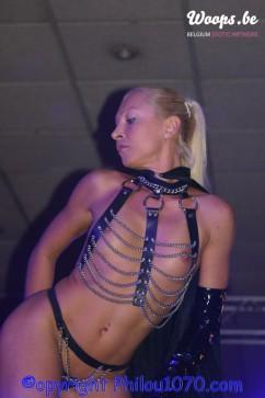 Erotisme Bruxelles Pyramides 2004 (6/21)