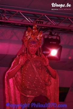 Erotisme Bruxelles Pyramides 2004 (8/11)