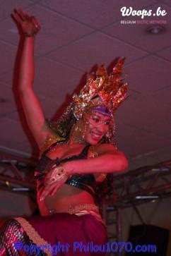 Erotisme Bruxelles Pyramides 2004 (2/11)