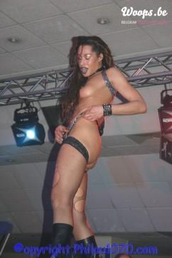 Erotisme Bruxelles Pyramides 2004 (6/11)