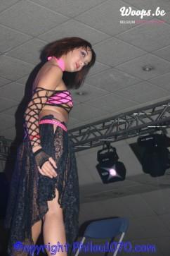 Erotisme Bruxelles Pyramides 2004 (11/16)