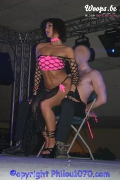 Erotisme Bruxelles Pyramides 2004 (9/16)