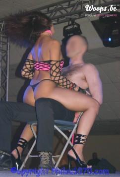 Erotisme Bruxelles Pyramides 2004 (15/16)