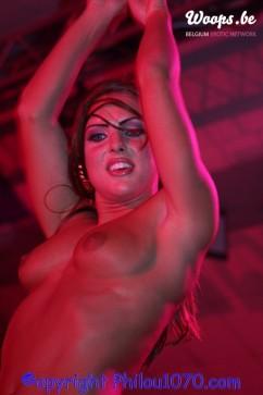 Erotisme Bruxelles Pyramides 2004 (9/13)
