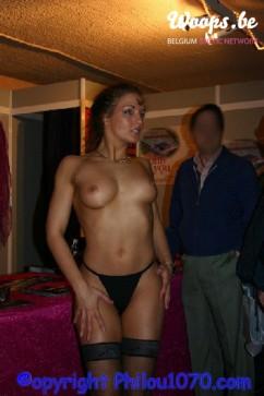 Erotisme Bruxelles Pyramides 2004 (9/11)