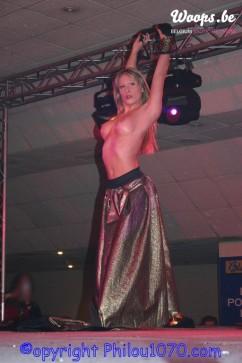 Erotisme Bruxelles Pyramides 2004 (11/14)