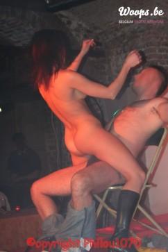 Erotisme Bruxelles Cureghem 2007 (14/25)