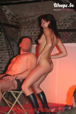 Erotisme Bruxelles Cureghem 2007 (1/25)