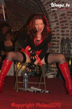 Erotisme Bruxelles Cureghem 2007 (37/48)