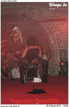 Erotisme Bruxelles Cureghem 2007 (28/45)