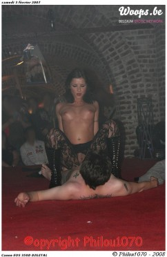 Erotisme Bruxelles Cureghem 2007 (8/45)