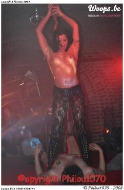 Erotisme Bruxelles Cureghem 2007 (26/45)
