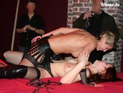 Erotisme Bruxelles Cureghem 2007 (1/26)