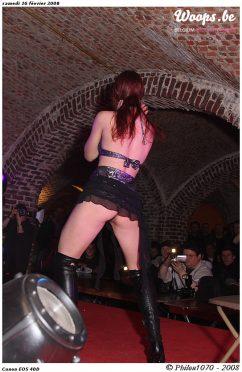 Erotisme Bruxelles Cureghem 2008 (13/17)