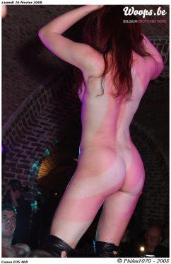 Erotisme Bruxelles Cureghem 2008 (12/17)