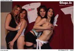Erotisme Bruxelles Cureghem 2008 (12/15)
