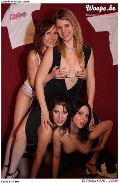 Erotisme Bruxelles Cureghem 2008 (10/15)
