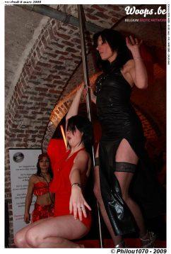 Erotisme Bruxelles Cureghem 2009 Edition 1 (14/50)