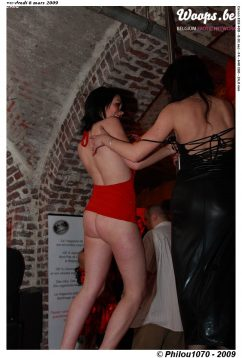 Erotisme Bruxelles Cureghem 2009 Edition 1 (12/50)