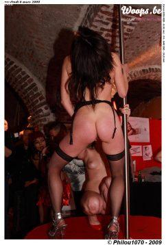 Erotisme Bruxelles Cureghem 2009 Edition 1 (11/50)