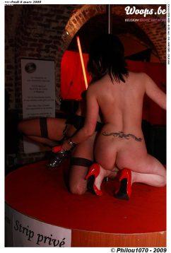 Erotisme Bruxelles Cureghem 2009 Edition 1 (22/50)