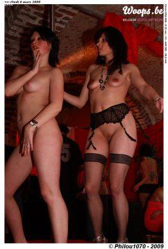 Erotisme Bruxelles Cureghem 2009 Edition 1 (27/50)