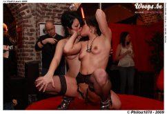 Erotisme Bruxelles Cureghem 2009 Edition 1 (18/50)