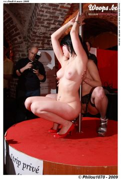 Erotisme Bruxelles Cureghem 2009 Edition 1 (43/50)