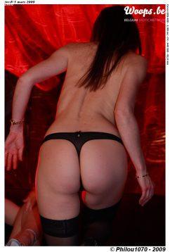 Erotisme Bruxelles Cureghem 2009 Edition 1 (65/76)