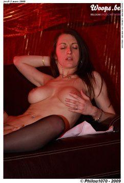 Erotisme Bruxelles Cureghem 2009 Edition 1 (70/76)