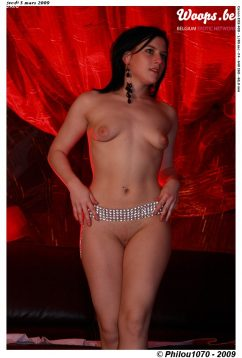 Erotisme Bruxelles Cureghem 2009 Edition 1 (67/76)