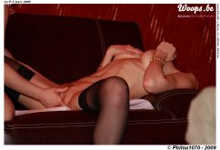 Erotisme Bruxelles Cureghem 2009 Edition 1 (5/76)