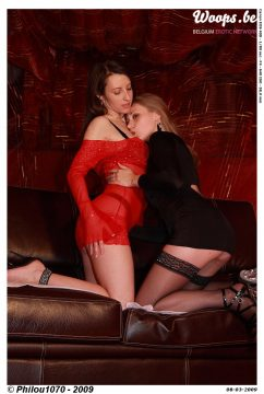 Erotisme Bruxelles Cureghem 2009 Edition 1 (47/69)