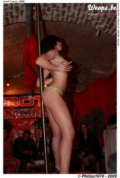 Erotisme Bruxelles Cureghem 2009 Edition 1 (14/22)