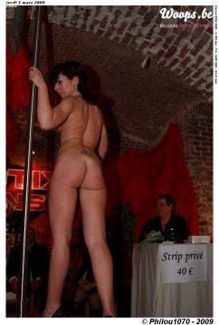 Erotisme Bruxelles Cureghem 2009 Edition 1 (21/22)