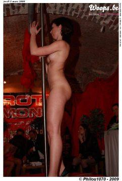 Erotisme Bruxelles Cureghem 2009 Edition 1 (3/22)