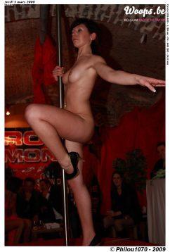 Erotisme Bruxelles Cureghem 2009 Edition 1 (2/22)